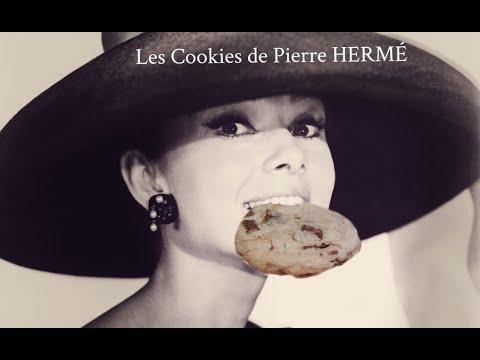 les-cookies-de-pierre-hermÉ-au-companion