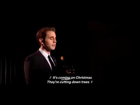I Wish I Had A River - Ben Platt (From The Politician On Netflix)