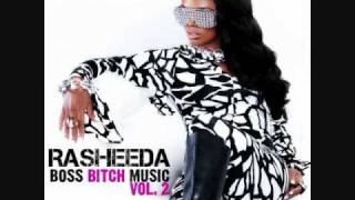 Rasheeda Feat Travis Porter Make it Rain Remix 2011