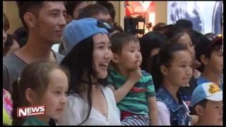 Пятница News Бишкек. Выпуск 6. Часть 1.