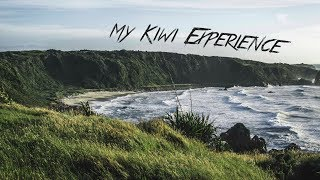 My Kiwi Experience | New Zealand