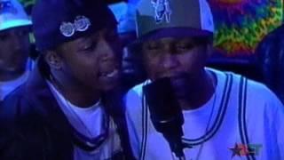 Beanie Siegel - Rap city freestyle