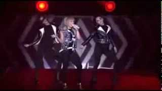 cl did it on em at 2011 nolza in japan
