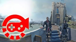 360° Video - Dishonored, Returning Home thumbnail