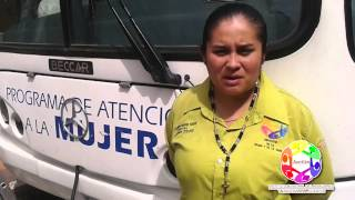 5ta Jornada de Mamograífas en Ayotlán