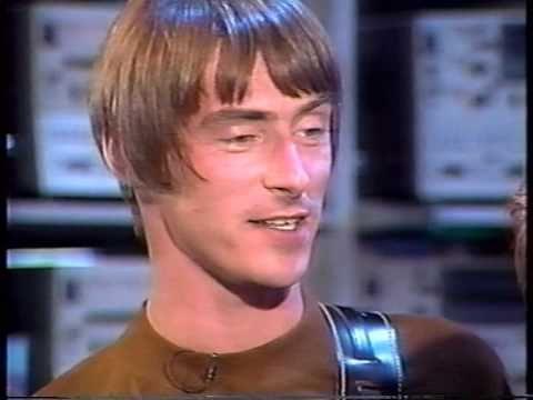 Paul Weller - Wild Wood & Interview (HD)