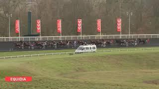 Vidéo de la course PMU PRIX DE DOUVRES