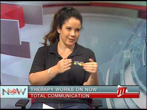 Therapy Works - Total Communication