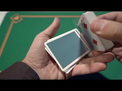 Baraja Noc Magic8 video