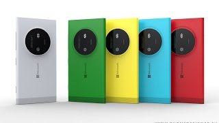 Microsoft Lumia 1030!!!