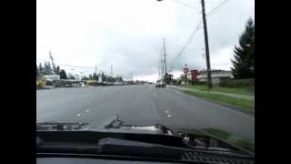1991 GMC Syclone Test Drive