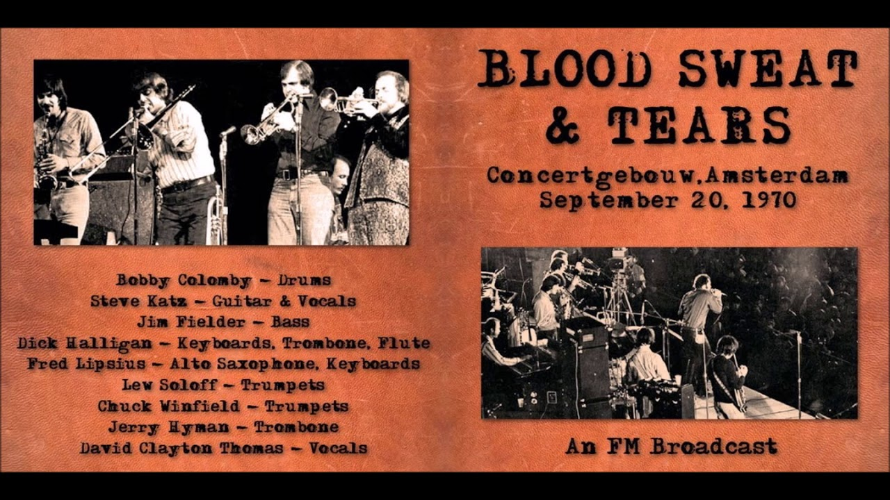 Image result for image, photo, picture, blood, sweat and tears, tom jones