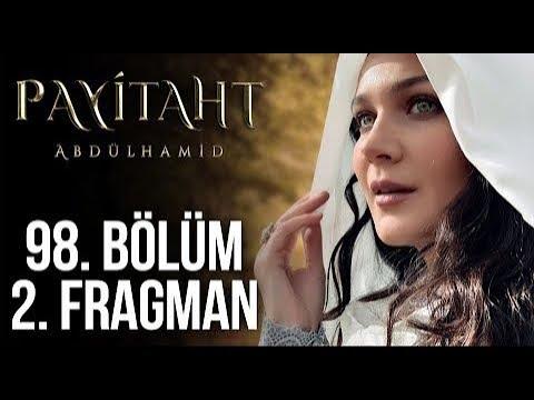 🇹🇷Права на престол Абдулхамид 98 серия 2 анонс на турецком языке 🇹🇷