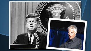 Sage of Quay Radio - Robert Morningstar - Unraveling The JFK Assassination (Sept 2015)