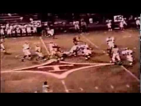 Peach County vs Thomasville (1992 State Qurterfinals)