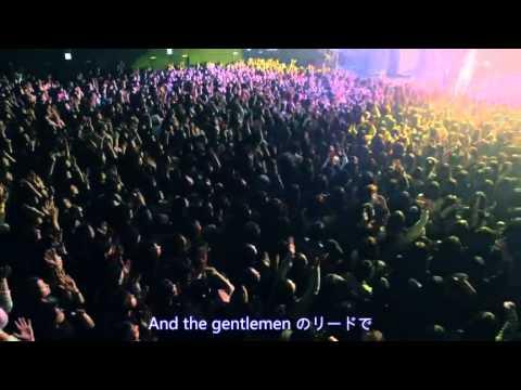 Jin Akanishi - Hey What's Up (club circuit tour 2013)