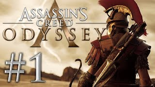 Not Just Any Odyssey.... Our Odyssey | Assassin