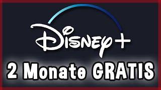Disney+ 2 Monate gratis nutzen (Disney Plus in Deutschland streamen und ansehen)