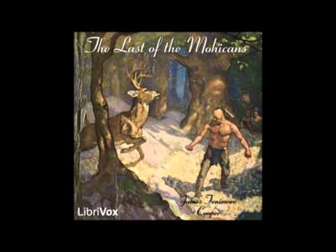 The Last of the Mohicans audiobook - part 1