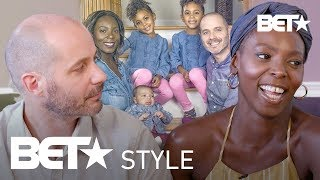 How The McClure Twins Family Stays a Family | Exclusive Interview w/ Ami & Justin McClure