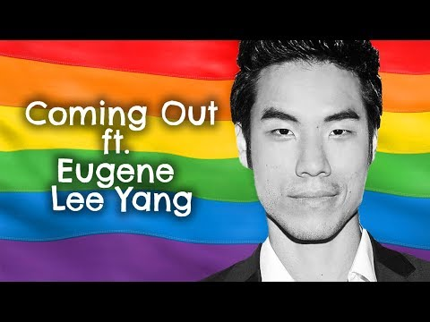Eugene Lee Yang of 'The Try Guys' Explains How 'Mulan' Helped Him Come Out