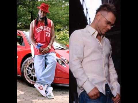 Wyclef Jean ft  Brian Harvey - Lovin' u (Remix)