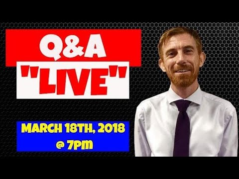 Live Q & A | Mediumship - All Your Questions Answered by Charlie Kelly