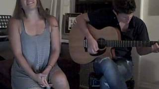 """Kiri and Stef covers The Rolling Stones """"Wild Horses"""""""