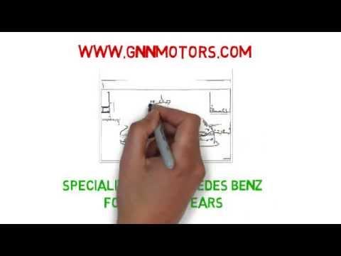 Mercedes-Benz 722 9 Valve Body Repair, Service & Reprogramming