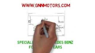 mercedes benz 722 9 valve body repair service reprogramming