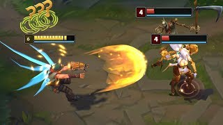 Best LOL Moments 2019 (Snipe, Outplay, Prediction...)