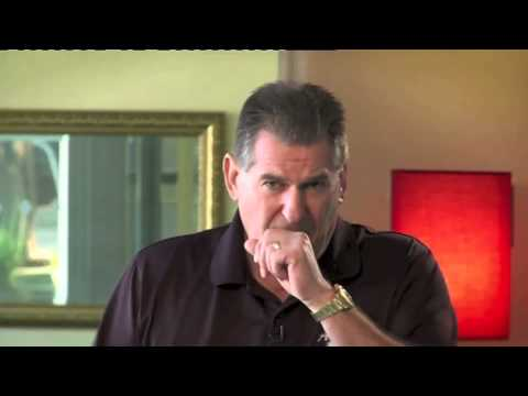 Dr. Allan Meyer shares about Authentic Christian Manhood - it will change the way you think...