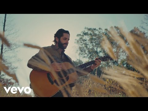 Смотреть клип Thomas Rhett - What'S Your Country Song