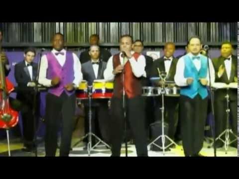Guayacan Orquesta Extraño tu amor Video Oficial