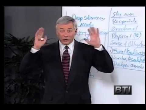 Brian Tracy Influencing Customer Behavior