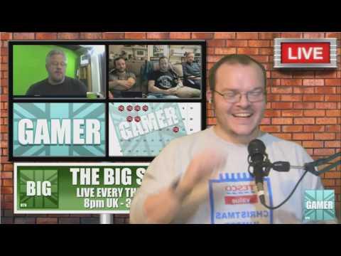 The Gamer Show Christmas Quiz 2015
