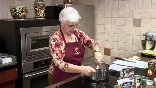 Sausage Pasta Bake