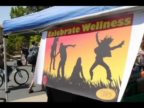 Celebrate Wellness at Stanford