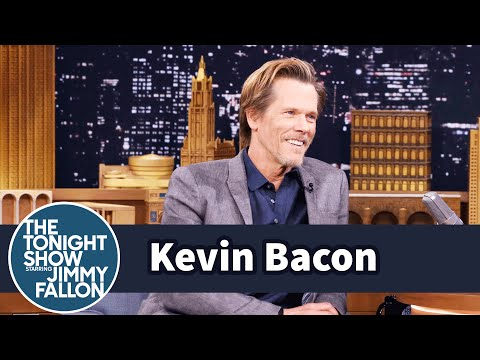 Kevin Bacon Shares the Heartbreak Ballad He Wrote for Michael Jackson