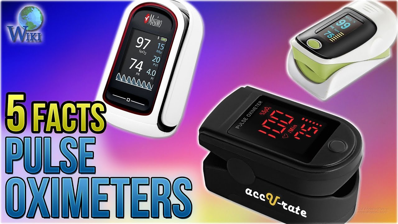 Top 9 Pulse Oximeters of 2019 | Video Review