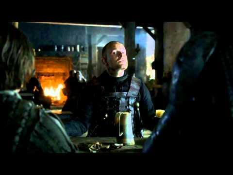 Game Of Thrones Dubstep Fight Scene