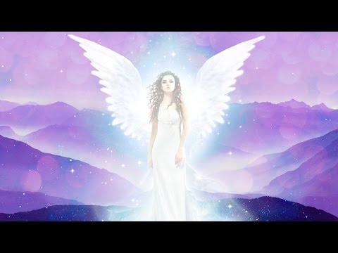 Meet Your Guardian Angels - Guided Healing Mediation