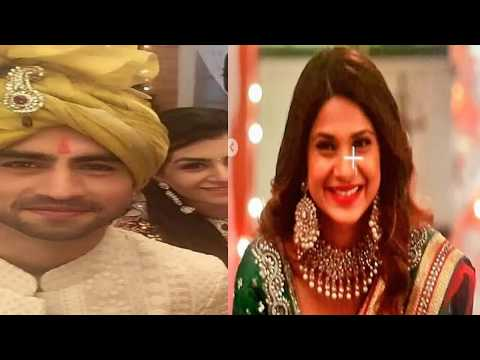 "Bepannaah: Will Aditya Zoya's FAKE Marriage ""TURNS""into REAL Marriage?? 