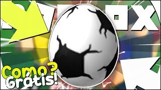 HOW to WIN the FOOTBALL EGG at ROBLOX-Kick Off [Huevobol] [Egg Hunt]