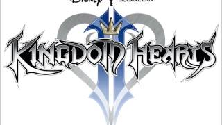 Kingdom Hearts - Sanctuary (After The Battle)