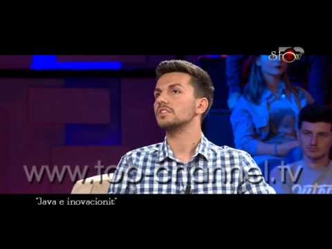 Top Show, 19 Maj 2015, Pjesa 1 - Top Channel Albania - Talk Show