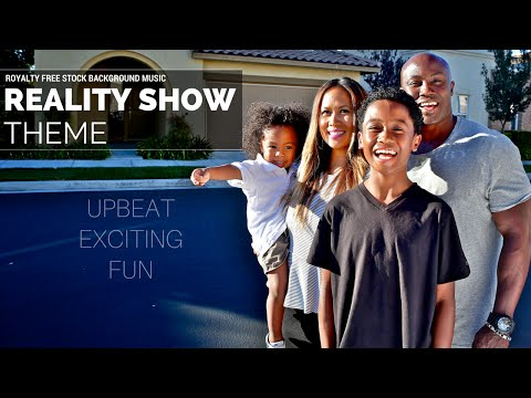 Reality Show Theme Royalty Free Stock Background Music