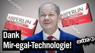Abperlin – Gegen akute Rücktrittsforderungen