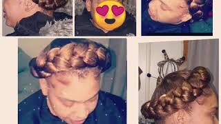 Helo braid feed in