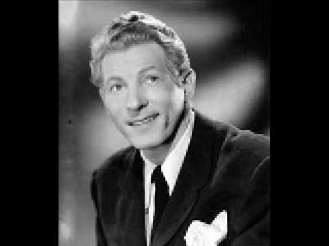 Minnie The Moocher - Danny Kaye